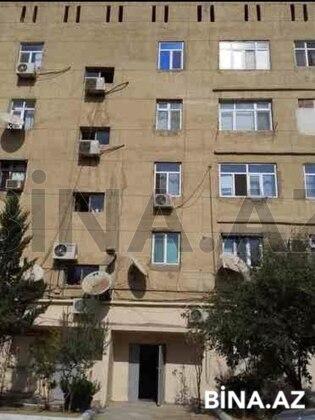 3 otaqlı köhnə tikili - Lökbatan q. - 62 m² (1)