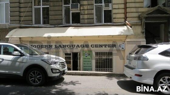 7 otaqlı ofis - İçəri Şəhər m. - 150 m² (1)