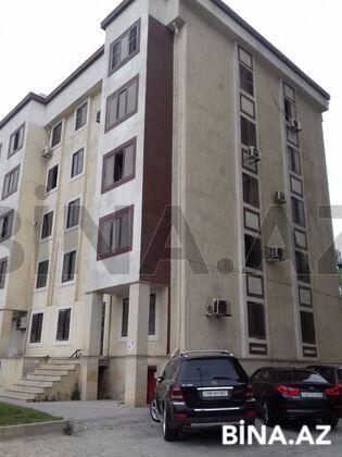 Obyekt - İnşaatçılar m. - 35 m² (1)
