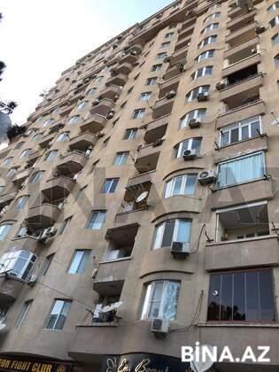 3 otaqlı yeni tikili - Azadlıq Prospekti m. - 123 m² (1)