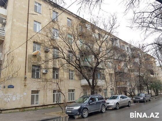 4 otaqlı köhnə tikili - Elmlər Akademiyası m. - 210 m² (1)