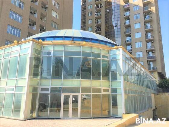 Obyekt - Nəsimi r. - 680 m² (1)