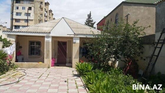 4 otaqlı ev / villa - Biləcəri q. - 150 m² (1)