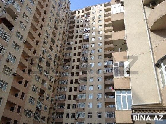 3 otaqlı yeni tikili - Həzi Aslanov m. - 102 m² (1)