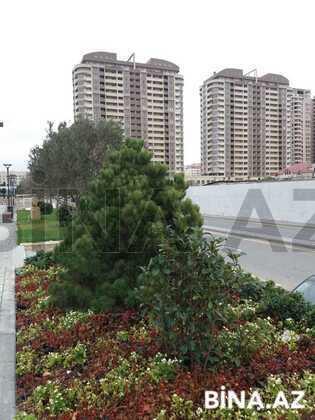 4 otaqlı yeni tikili - Şah İsmayıl Xətai m. - 165 m² (1)