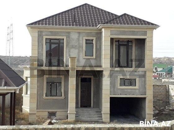 7 otaqlı ev / villa - Şüvəlan q. - 220 m² (1)