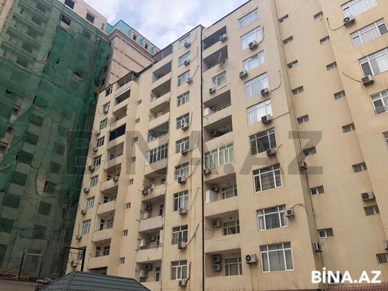 4 otaqlı yeni tikili - Nizami m. - 188 m² (1)