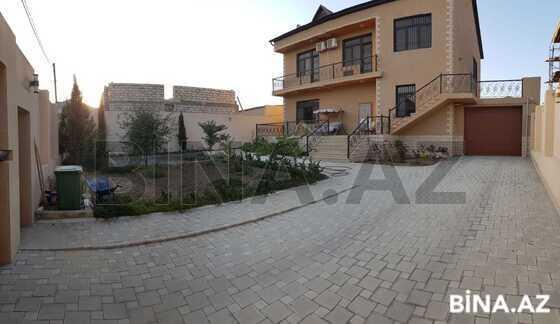 6 otaqlı ev / villa - Badamdar q. - 391 m² (1)