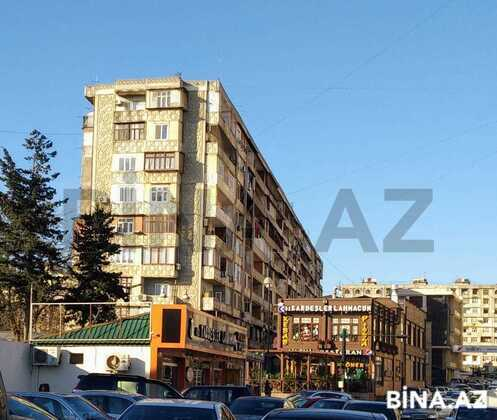 1 otaqlı köhnə tikili - Nərimanov r. - 50 m² (1)
