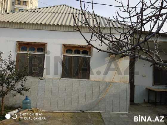 3 otaqlı ev / villa - Səngəçal q. - 83 m² (1)