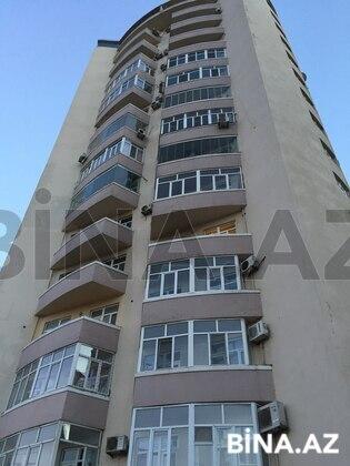3 otaqlı yeni tikili - Elmlər Akademiyası m. - 126 m² (1)