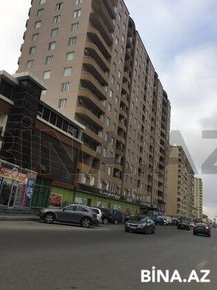 2-комн. новостройка - пос. Бадамдар - 100 м² (1)