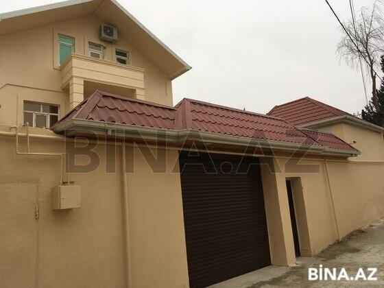 7 otaqlı ev / villa - Bakıxanov q. - 370 m² (1)