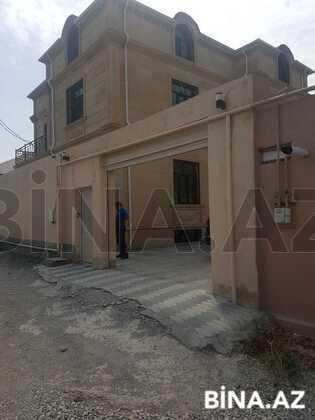 7 otaqlı ev / villa - Qara Qarayev m. - 650 m² (1)