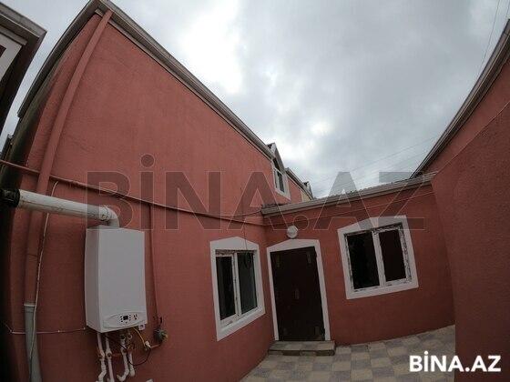 5 otaqlı ev / villa - Binəqədi q. - 160 m² (1)