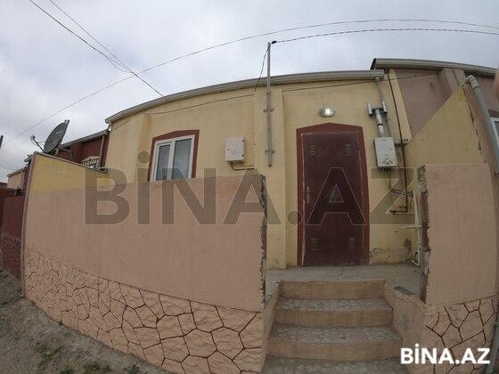 1 otaqlı ev / villa - Binəqədi q. - 45 m² (1)