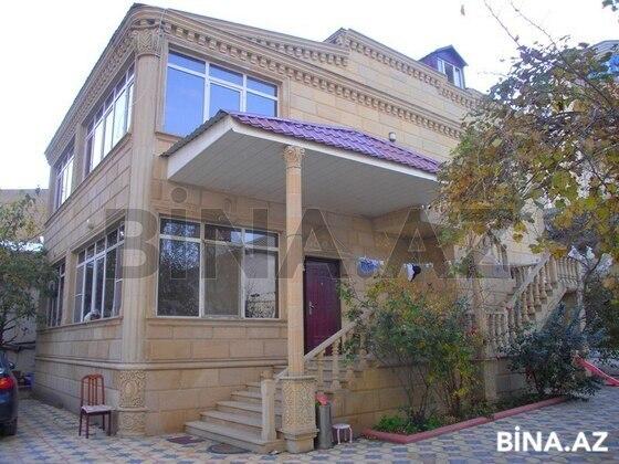3 otaqlı ev / villa - Badamdar q. - 165 m² (1)
