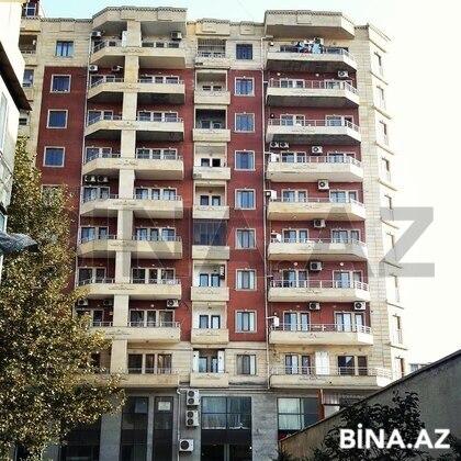 9 otaqlı ofis - Nərimanov r. - 340 m² (1)