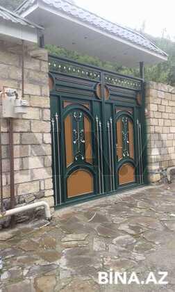 4 otaqlı ev / villa - Qax - 200 m² (1)