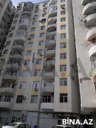 2 otaqlı yeni tikili - Əhmədli m. - 60 m² (1)