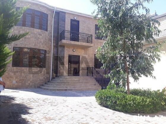 6-комн. дом / вилла - пос. Бакиханова - 320 м² (1)