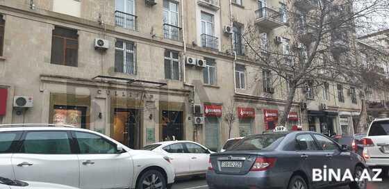 2 otaqlı köhnə tikili - Səbail r. - 70 m² (1)