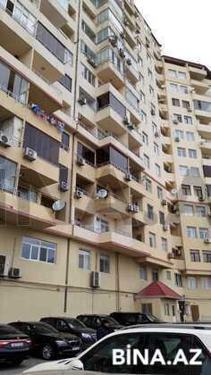 4 otaqlı yeni tikili - Nərimanov r. - 167 m² (1)