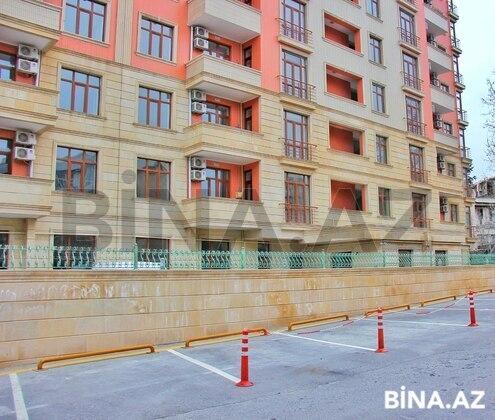 3 otaqlı yeni tikili - Nərimanov r. - 144 m² (1)