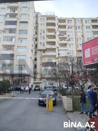 2 otaqlı yeni tikili - Memar Əcəmi m. - 79 m² (1)