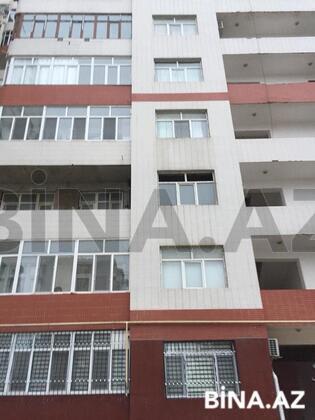 3 otaqlı yeni tikili - Yasamal r. - 130 m² (1)