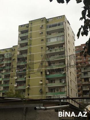 3 otaqlı yeni tikili - Nərimanov r. - 135 m² (1)