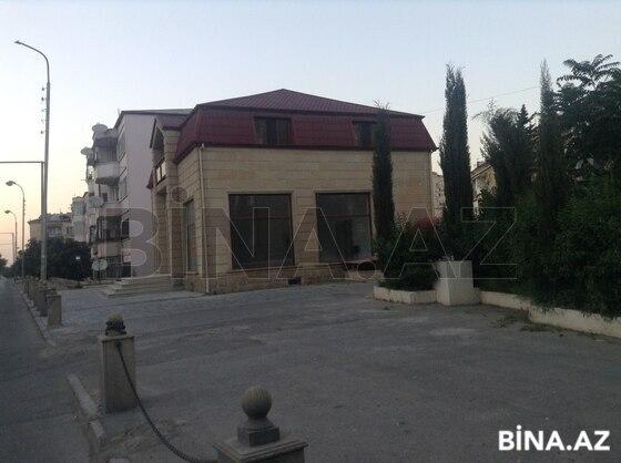 Obyekt - Bakıxanov q. - 360 m² (1)