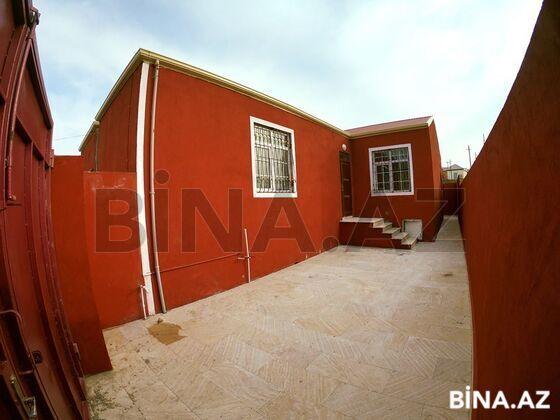 3 otaqlı ev / villa - Binəqədi q. - 80 m² (1)