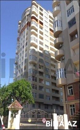 3 otaqlı yeni tikili - Neftçilər m. - 145 m² (1)