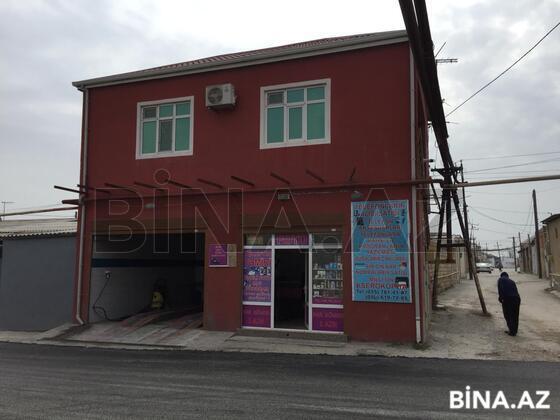 3 otaqlı ev / villa - NZS q. - 140 m² (1)