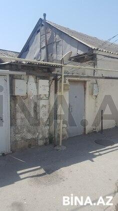 3 otaqlı ev / villa - Keşlə q. - 96 m² (1)