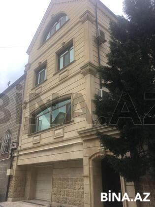10 otaqlı ev / villa - Nərimanov r. - 500 m² (1)