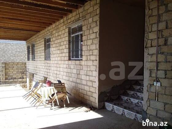 5 otaqlı ev / villa - Gəncə - 150 m² (1)