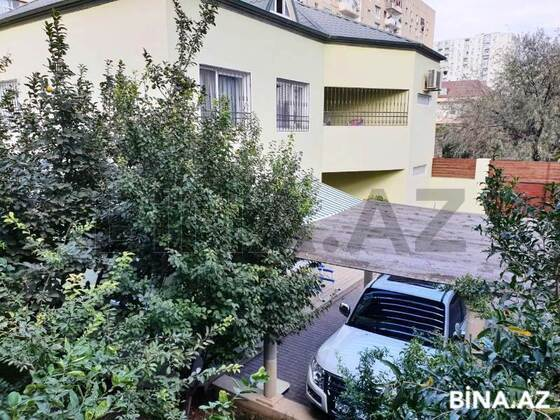 5 otaqlı ev / villa - Əhmədli m. - 300 m² (1)