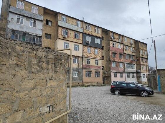 3 otaqlı köhnə tikili - Binə q. - 70 m² (1)