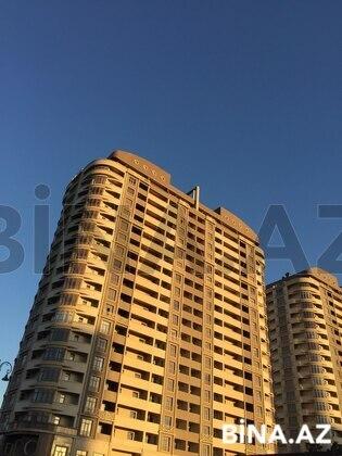 2-комн. новостройка - м. Шах Исмаил Хатаи - 64 м² (1)