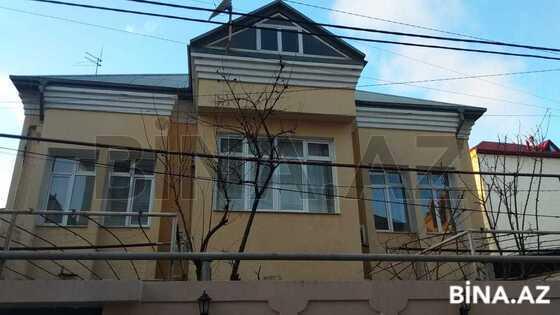 6 otaqlı ofis - Nərimanov r. - 400 m² (1)