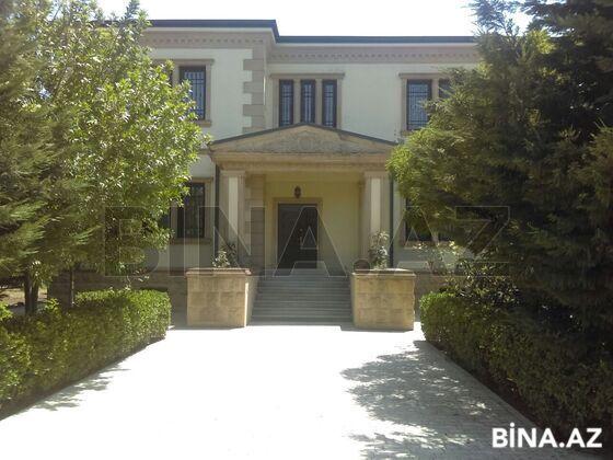 Bağ - Mərdəkan q. - 750 m² (1)