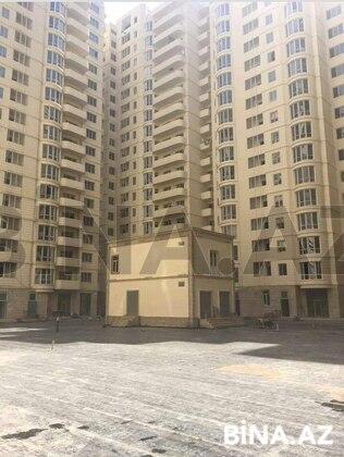 2 otaqlı yeni tikili - Nərimanov r. - 93 m² (1)