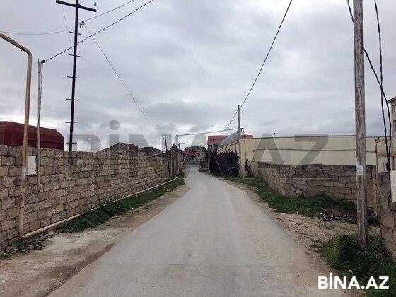 Torpaq - Mərdəkan q. - 27 sot (1)