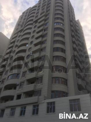3 otaqlı yeni tikili - Şah İsmayıl Xətai m. - 80 m² (1)