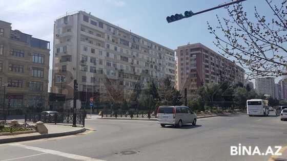 3 otaqlı köhnə tikili - Şah İsmayıl Xətai m. - 80 m² (1)