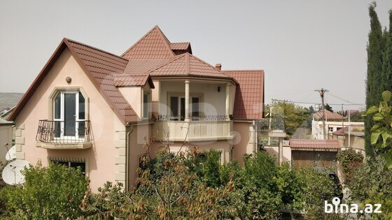 6 otaqlı ev / villa - Qobustan q. - 260 m² (1)