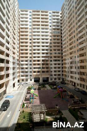 3 otaqlı yeni tikili - Nərimanov r. - 131 m² (1)