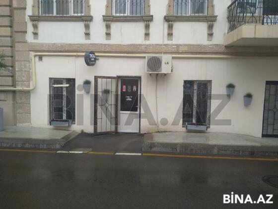 Obyekt - Sahil m. - 60 m² (1)